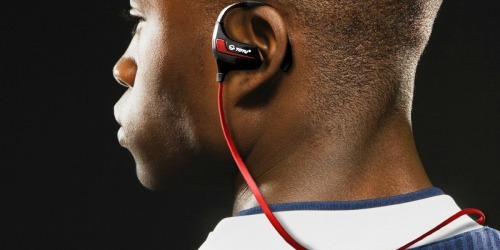 Amazon: TOTU Bluetooth Headphones Only $17.99 (Regularly $69.99)