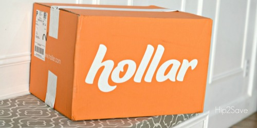 Hollar: Extra 30% Off One Item (Stock Up on Easter Goodies, Pillow Pets, Essie Nail Polish & More)