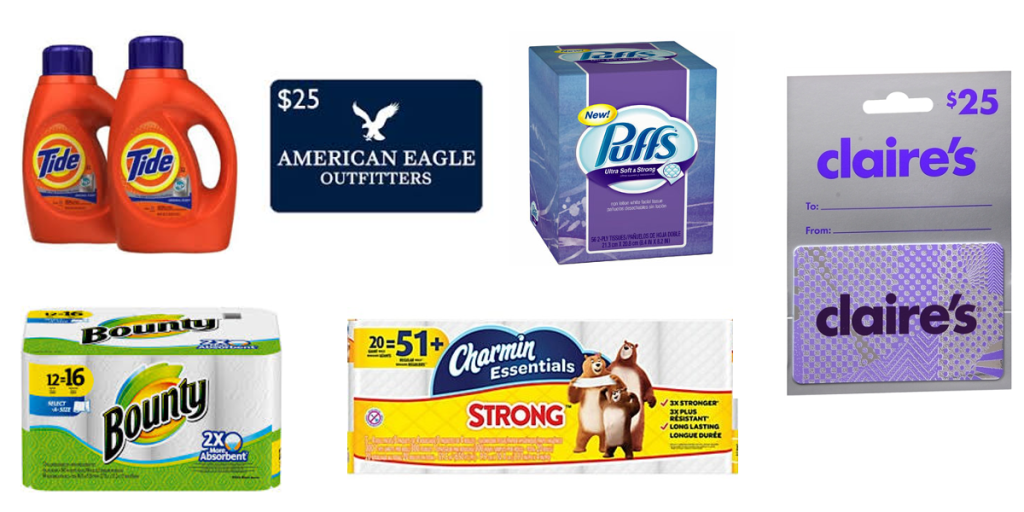 Rite Aid Household Products