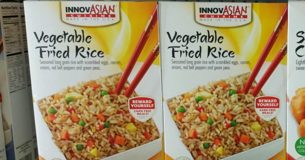 InnovAsian Fried Rice