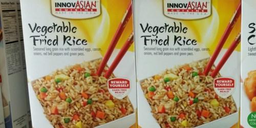 Target: InnovAsian Cuisine Rice Only 69¢