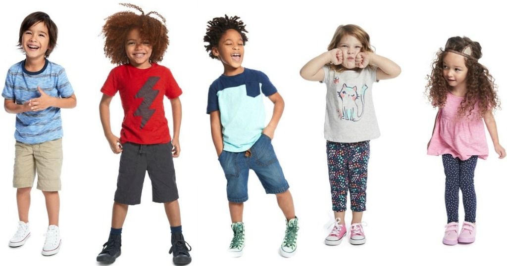 Jumping Beans Kids Apparel