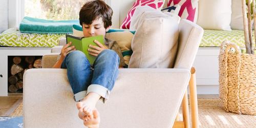 Amazon: Rare Savings on Select Kindle Devices Including *NEW* Kids' Bundles