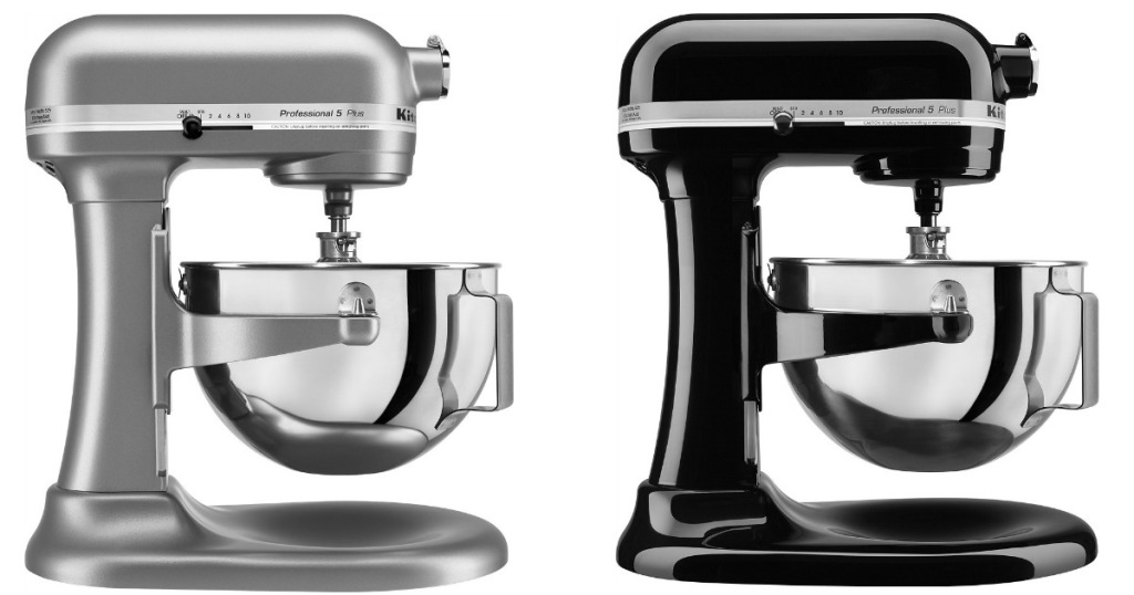 Kitchenaid Professional 500 Series Stand Mixer Only 199 99 Shipped