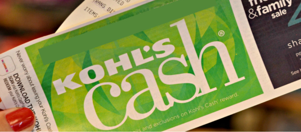 Koh's Cash