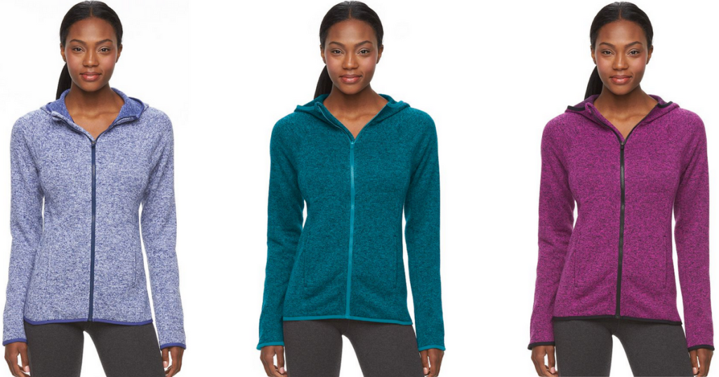 73d37caf73 Through tomorrow only, Kohl's.com is offering up an extra 10% off select  Women's clothing, workout clothes, accessories, jewelry, shoes and beauty  when you ...