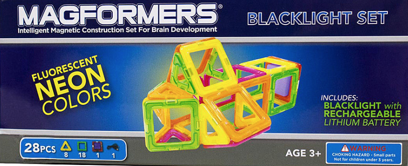 Magformers Set