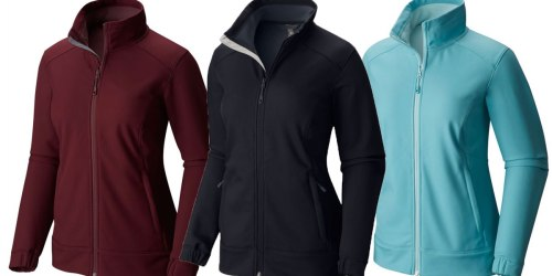 Mountain Hardwear: Extra 50% Off Sale Items = Women's Jacket $32.49 Shipped (Reg. $100) & More