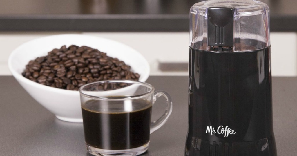 Mr. Coffee Coffee Grinder