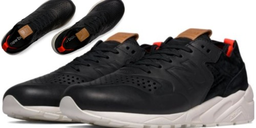 Men's New Balance Running Shoes Only $41.99 Shipped (Regularly $139.99)
