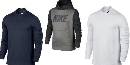 Kohl's Cardholders: Boys Nike Logo Fleece Hoodies Only $12 Shipped (Reg. $40) + More Nike Deals