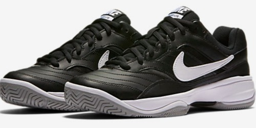 Nike: Extra 25% Off Clearance = Men's Tennis Shoes Only $29.98 Shipped (Reg. $65)