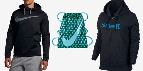 Score 25% off Nike Clearance! Men's Hoodie Only $26 Shipped (Reg. $55) + More Deals