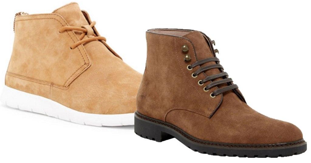 62d02ead617 Nordstrom Rack: Men's UGG Boots Only $37 (Regularly $110) + More Hot ...