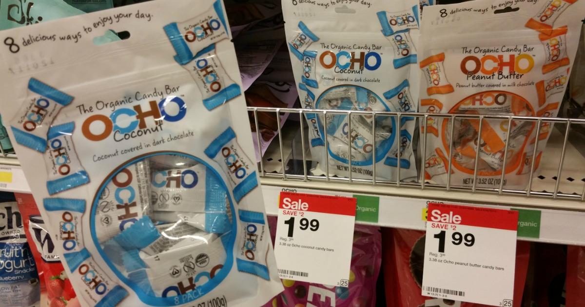 OCHO Candy