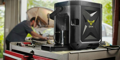 OXX Coffeeboxx Single Serve Coffee Maker Only $149.99 Shipped (Regularly $200)