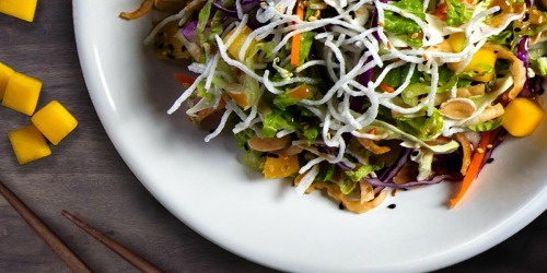 P.F Chang's: FREE Entrée Salad w/ ANY Entrée Purchase