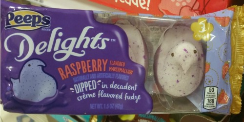 Target: Peeps Delights Only 75¢ (Regularly $1.99)
