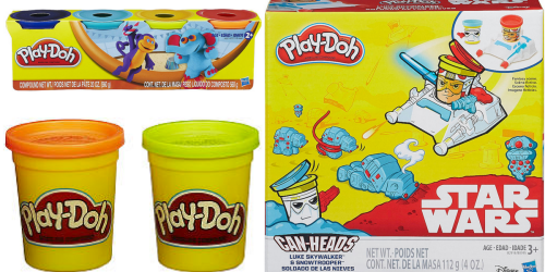 ToysRUs: Play-Doh Sets Only $3.98 Shipped