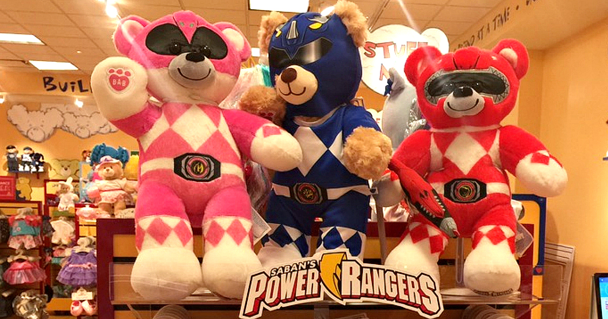 5a8ea0f900b Build-A-Bear Power Rangers In-Store Event (March 24th-26th) - Hip2Save