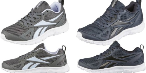Reebok Women's Supreme Run MT Running Shoes Only $24.99 Shipped (Regularly $49.99)