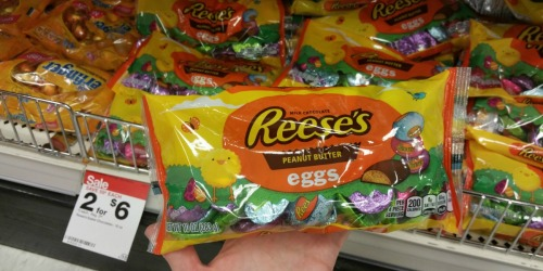 Beat the Easter Bunny to Target & Score HOT Deals on Easter Candy