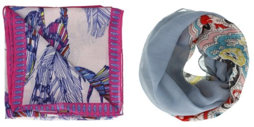 Cents of Style: TWO Spring Scarves Only $9 Shipped ~ Just $4.50 Each