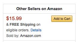Amazon option