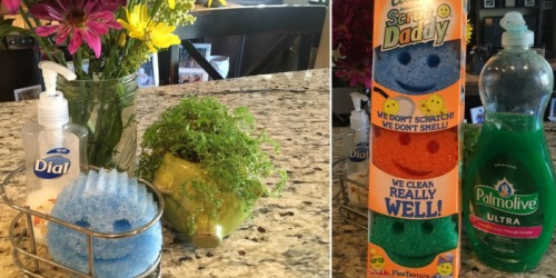 Try THIS Tuesday: Bryn Can't Live Without Her Scrub Daddy