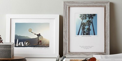 4 Free Shutterfly Magnets or Art Prints – Up to $100 Value (Just Pay Shipping)