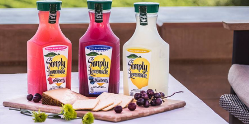 Target: Great Deals On Simply Juice (Starting 3/19)