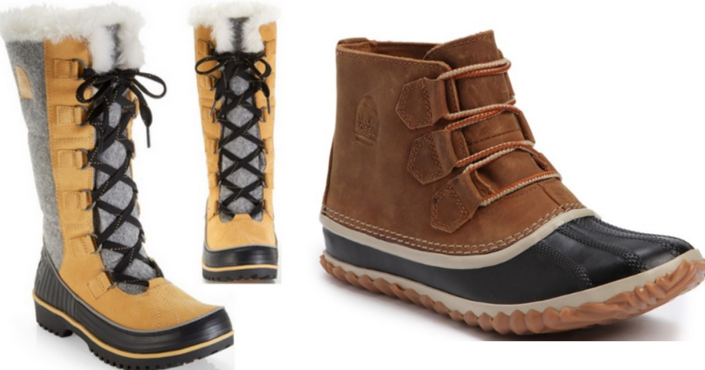 Rei Extra 25 Off Clearance Women S Sorel Boots Only