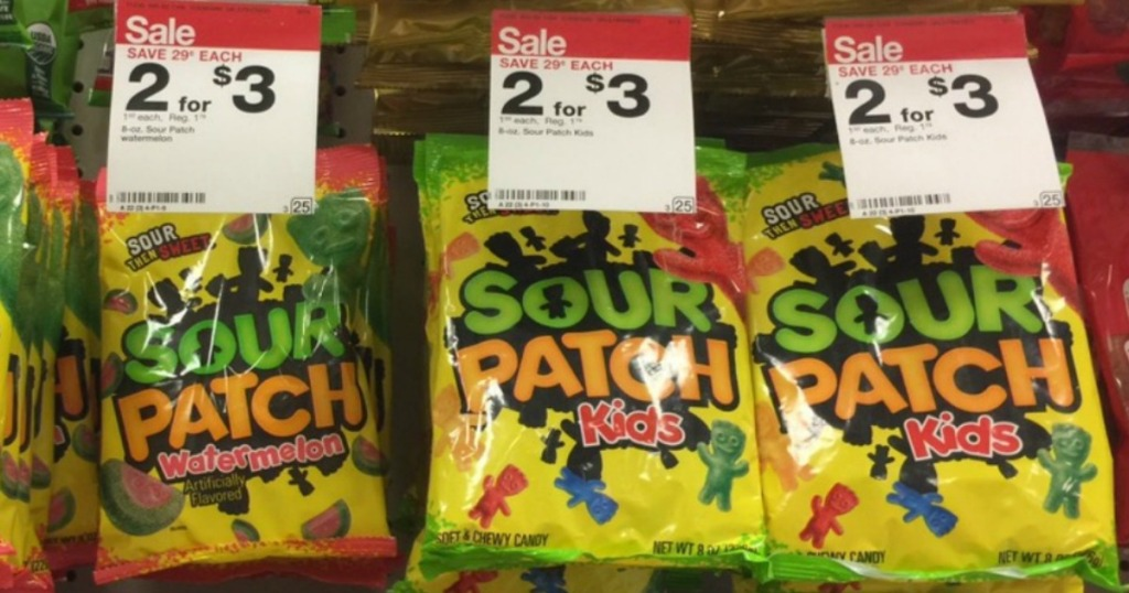 sour patch