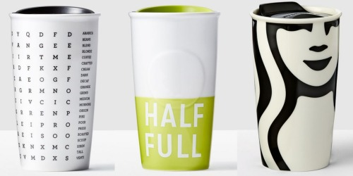 Starbucks.com: FREE Stainless Steel Tumbler ($22.95 Value) w/ ANY $50 Purchase Including Sale Items