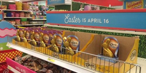Target: Mars Chocolate Easter Bunnies Just $1.49 Each (Regularly $3.99)