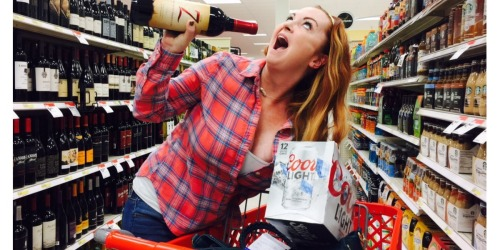 Target's Plans to Reimagine Stores: New Entrances, Grab-and-Go Food, Plus a Wine Shop?!