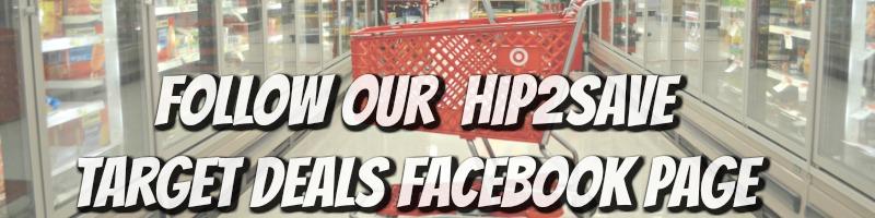 Target Deals Facebook Page