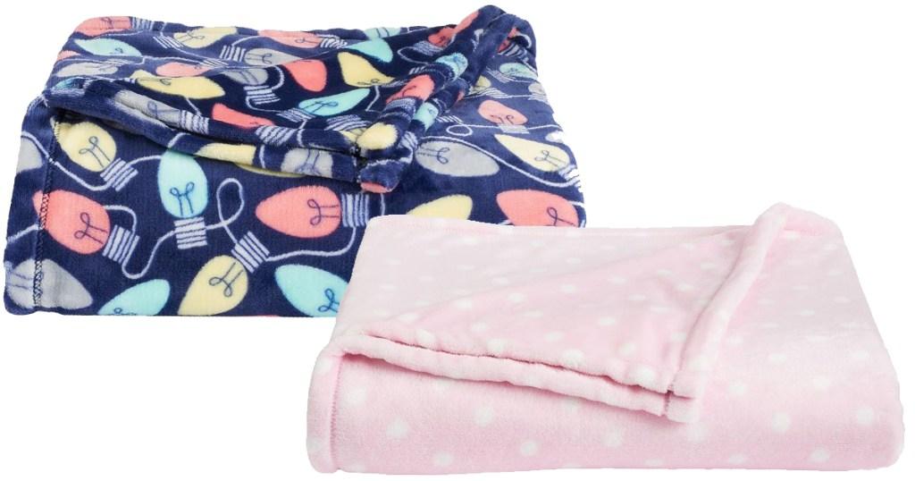 The Big One Blanket