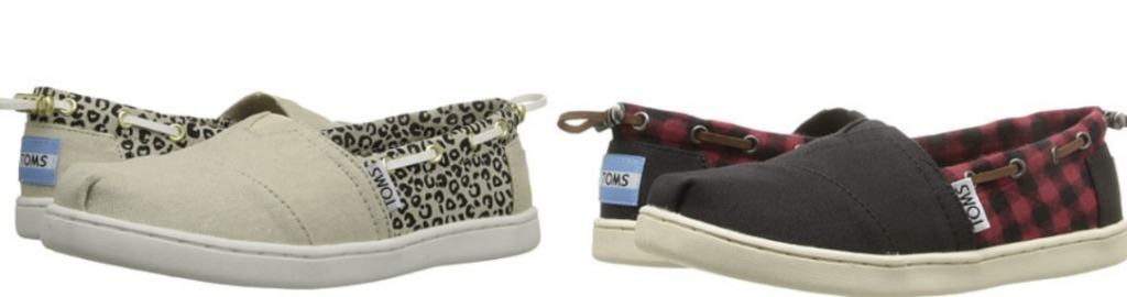 bb47b584516 6pm Com Toms Kids Shoes Only 21 Shipped Regularly 42 Hip2save