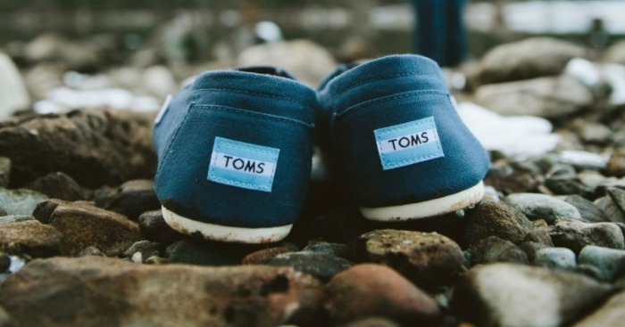 Rare 10% Off ANY 6PM.com Order (Save on TOMS, Keen, Coach & More)