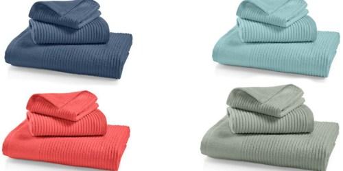Macy's: Martha Stewart Bath Towels For Less Than $5 (Regularly $16)