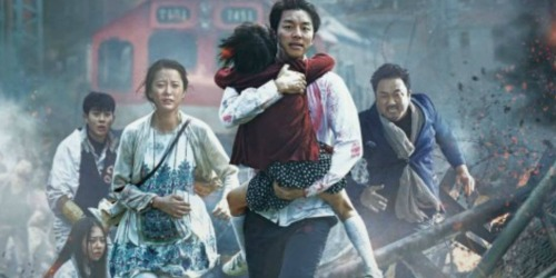 Google Play: Buy Train to Busan in HD Only 99¢ (Regularly $14.99)