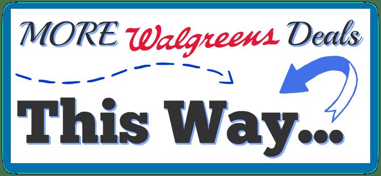Walgreens deals