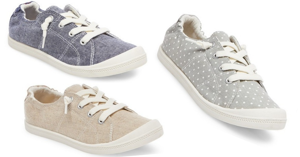 Women's Mad Love Sneakers