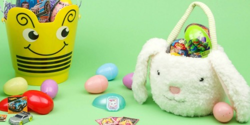 BIG Savings on Easter Basket Stuffers for ALL Ages (Prices Start at just $1)