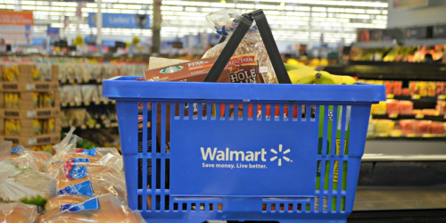 Walmart Plans BIG Price Cuts On Grocery Staples To Compete With Aldi