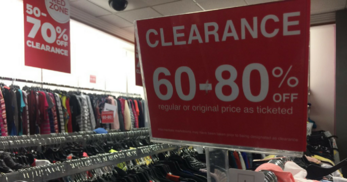 998f7267dd8f8 Through October 28th, JCPenney.com is offering up an extra 60% off already  reduced clearance apparel, shoes, accessories, home, fashion, jewelry and  salon ...