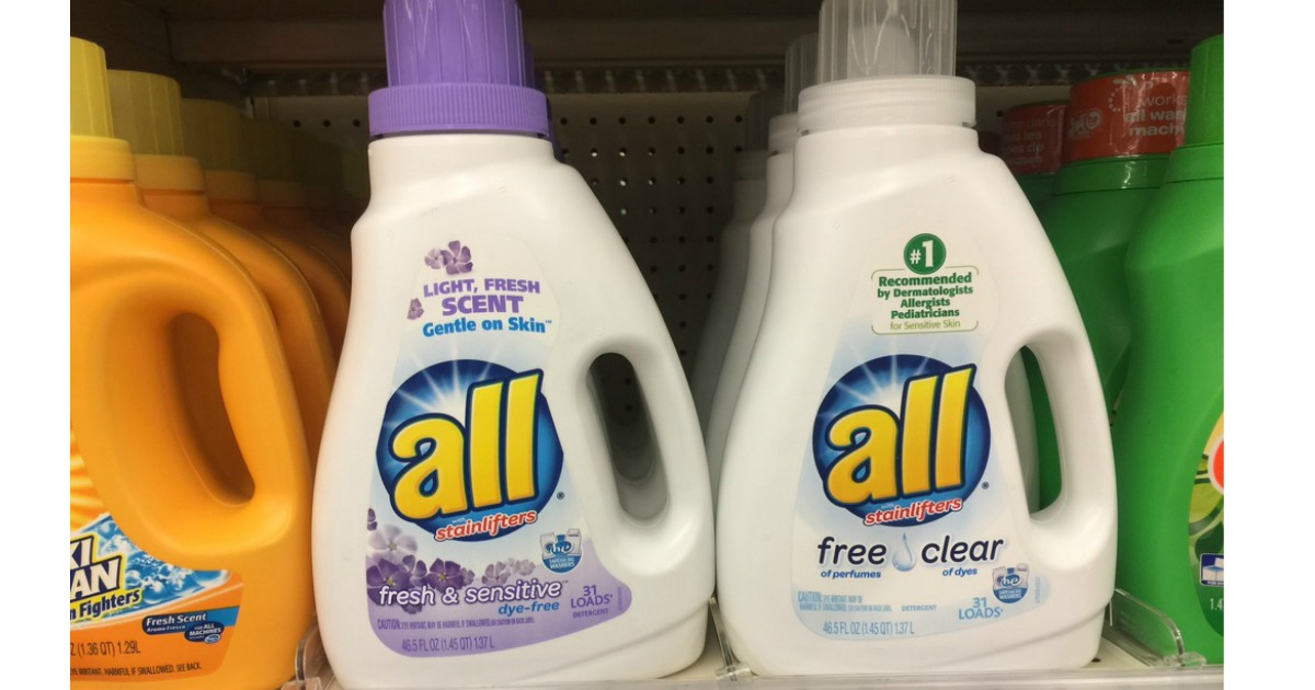 all free clear powercore and all free clear odor relief printable coupon found here or here or use the 11 all product coupon found in the 63 rmn