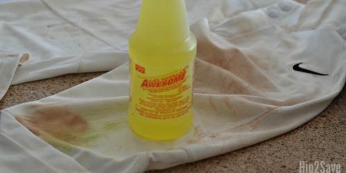 Wow! This Spot Cleaner is Awesome – And the Regular Cost is ONLY $1