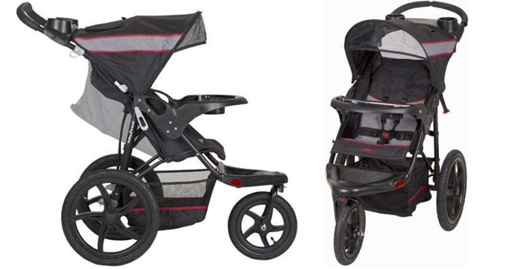 Babytrend Jogger Stroller